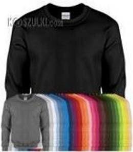 2646df820 Bluza z własnym nadrukiem 3xl xxxl duży rozmiar czarna