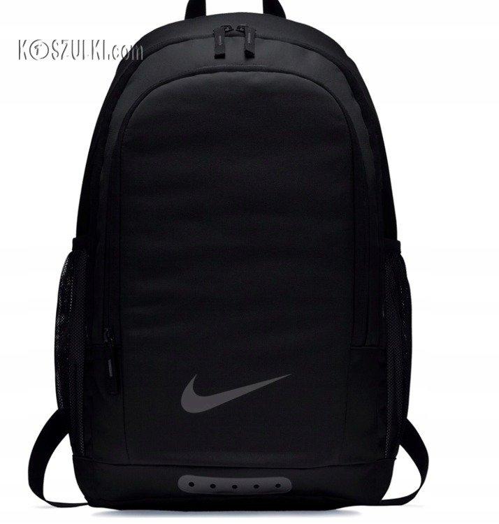 Pierwsze spojrzenie cienie niska cena Plecak NIKE ACADEMY sportowy do szkoły BA5427-010 | Sportowe ...
