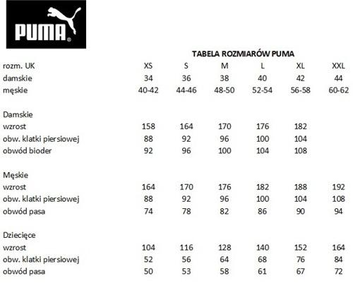 Bluza Puma Essential FZ Hoody FL sportowa rozpinana szara