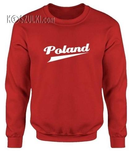 Bluza dziecięca Poland