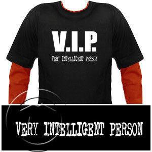 Bluza męska przedłużony rękaw- V.I.P.