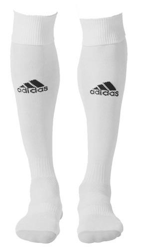 Getry piłkarskie Adidas Milano 16 sock białe AJ5905 E19300