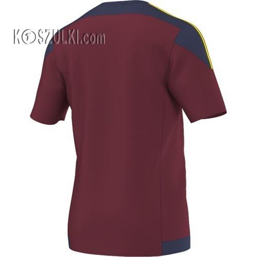 Koszulka piłkarska adidas Striped 15 M S16141