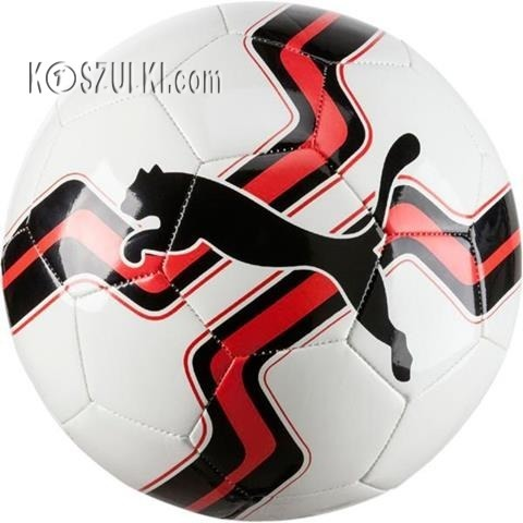 Piłka Nożna Puma Big Cat Ball 082758 02