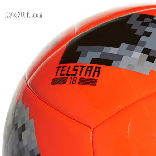 Pilka nozna adidas Telstar  WC Glider CE8098