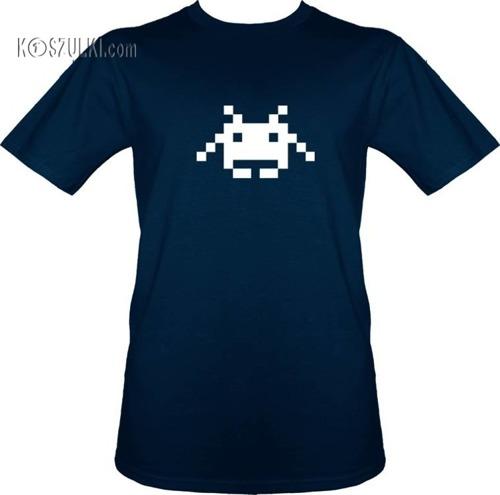 T-shirt Arcade 1