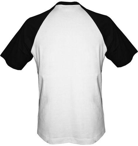 T-shirt Baseball Army