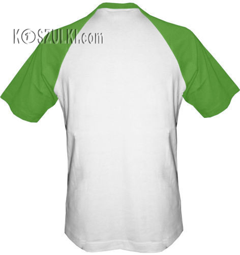 T-shirt Baseball Get OFF
