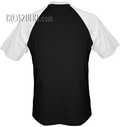 T-shirt Baseball Najfajniejszy Tata na Świecie