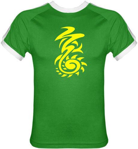 T-shirt Fit Tatoo 2