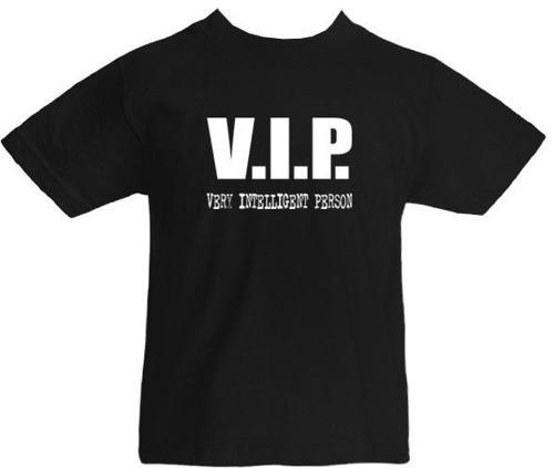 T-shirt dziecięcy V.I.P