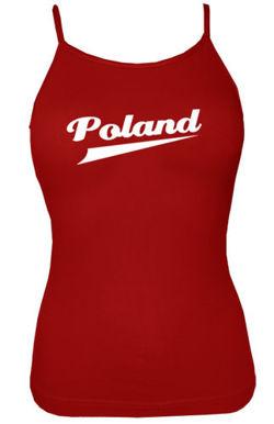 Top damski- Poland
