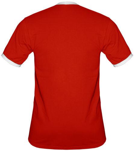 t-shirt 2K072 Polska Gooola! Czerwony
