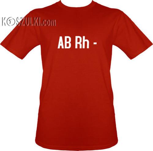 t-shirt ABrh Minus