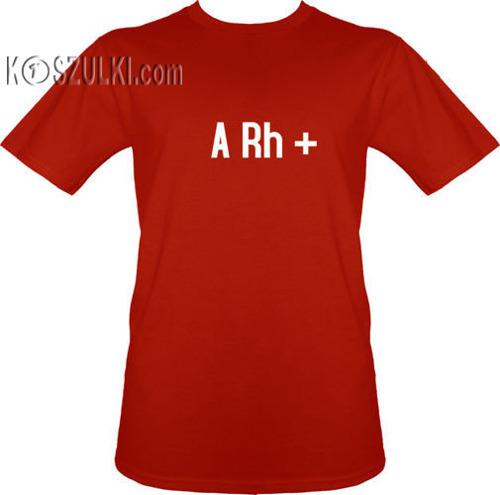 t-shirt Arh Plus