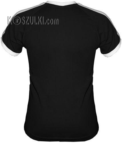 t-shirt Fit  Czarny