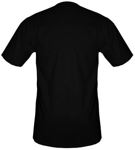 t-shirt Friendly Bacteria