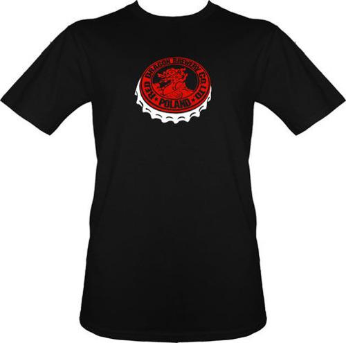 t-shirt Kapsel