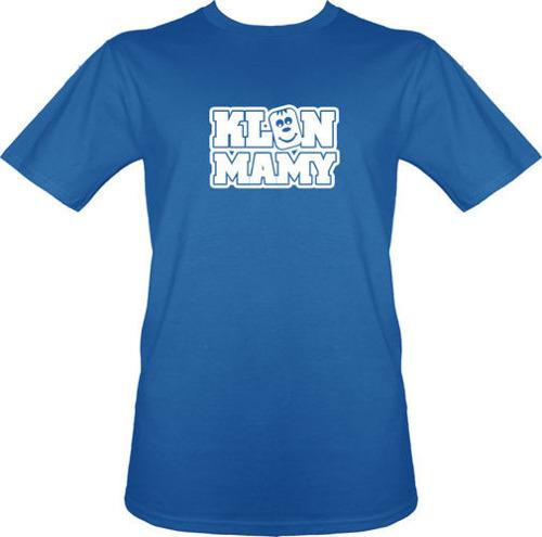 t-shirt Klon Mamy