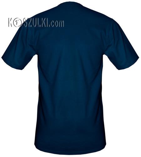 t-shirt Krawat Ryba