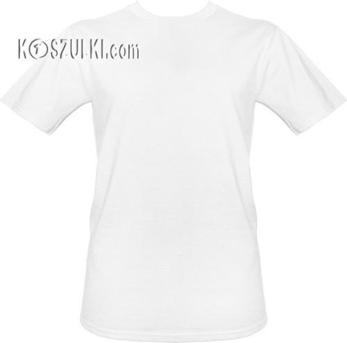 t-shirt Nic Nie Muszę