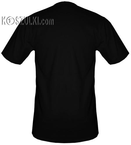t-shirt Nieszczęścia