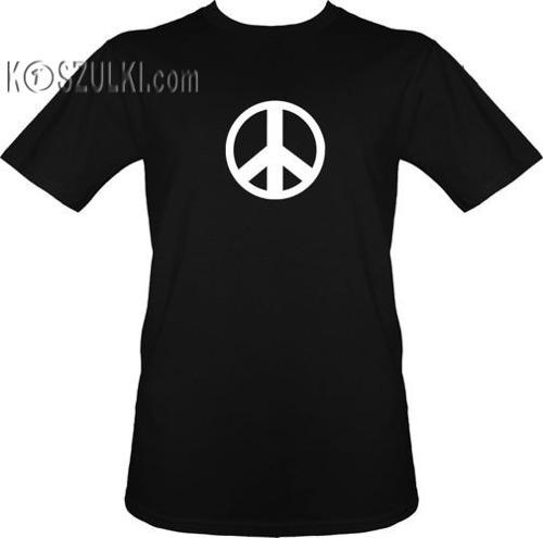 t-shirt Pacyfka