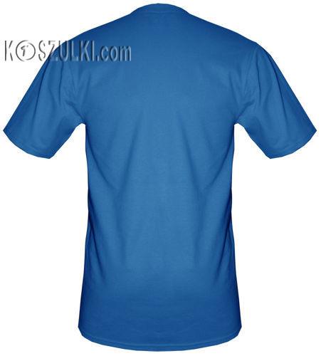 t-shirt Piwne Równanie