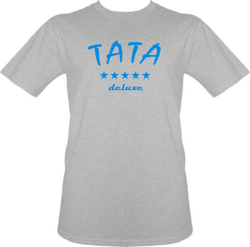 t-shirt Tata Deluxe